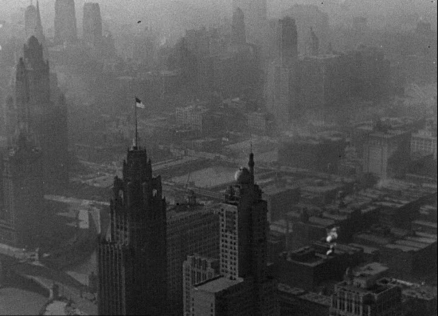 Chicago (Call Northside 777, Henry Hathaway, 1948)