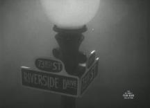 New York (Detour, Edgar G. Ulmer, 1945)