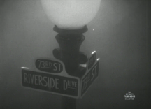 New York (Detour, Edgar G. Ulmer, 1945)