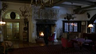 Silentium_Fitz Mansion