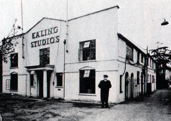 ealing studio front