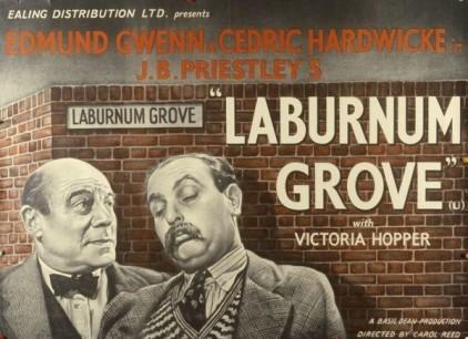 LG poster